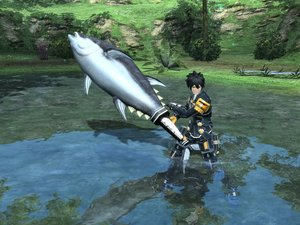 Phantasy Star Online 2 photo