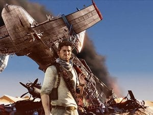 Nathan Drake Collection photo