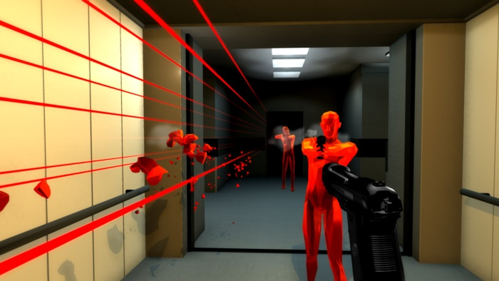 Superhot preview photo