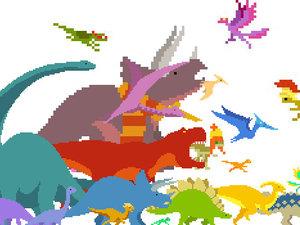 Dino Run photo