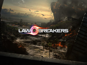 LawBreakers photo