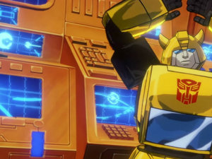 This Transformers: Devastation trailer is pure G1 goodness photo