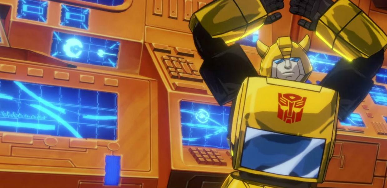 This Transformers: Devastation trailer is pure G1 goodness screenshot