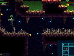 Hive Jump, coming in 2016 on Wii U, has amiibo support photo