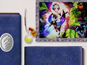 Odin Sphere photo