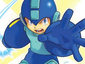 Mega Man photo