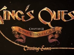 King's Quest photo