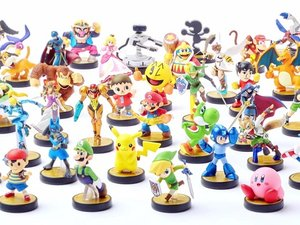 Can this Australian man find every amiibo in one day? photo