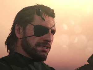 This is why you should input a fake birthday in Metal Gear Solid V photo