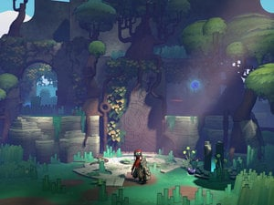 Hob is a fascinating departure from Torchlight photo