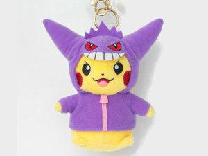 Pikachu photo