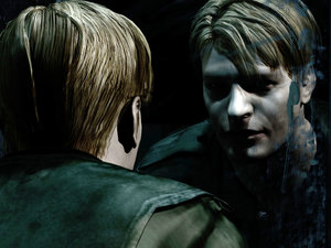 Silent Hill photo