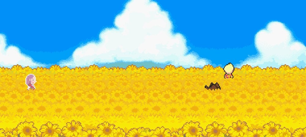 Mother 3 highlights photo