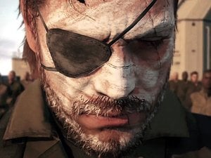 The Phantom Pain photo
