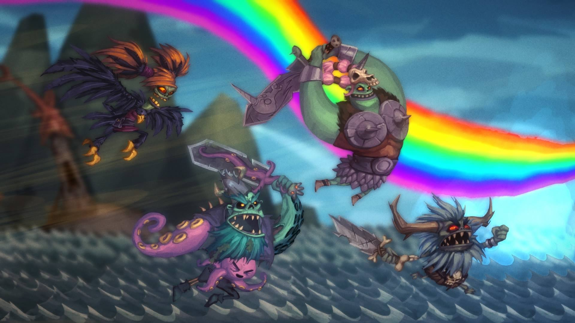 Review: Zombie Vikings photo