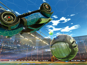 Rocket League photo