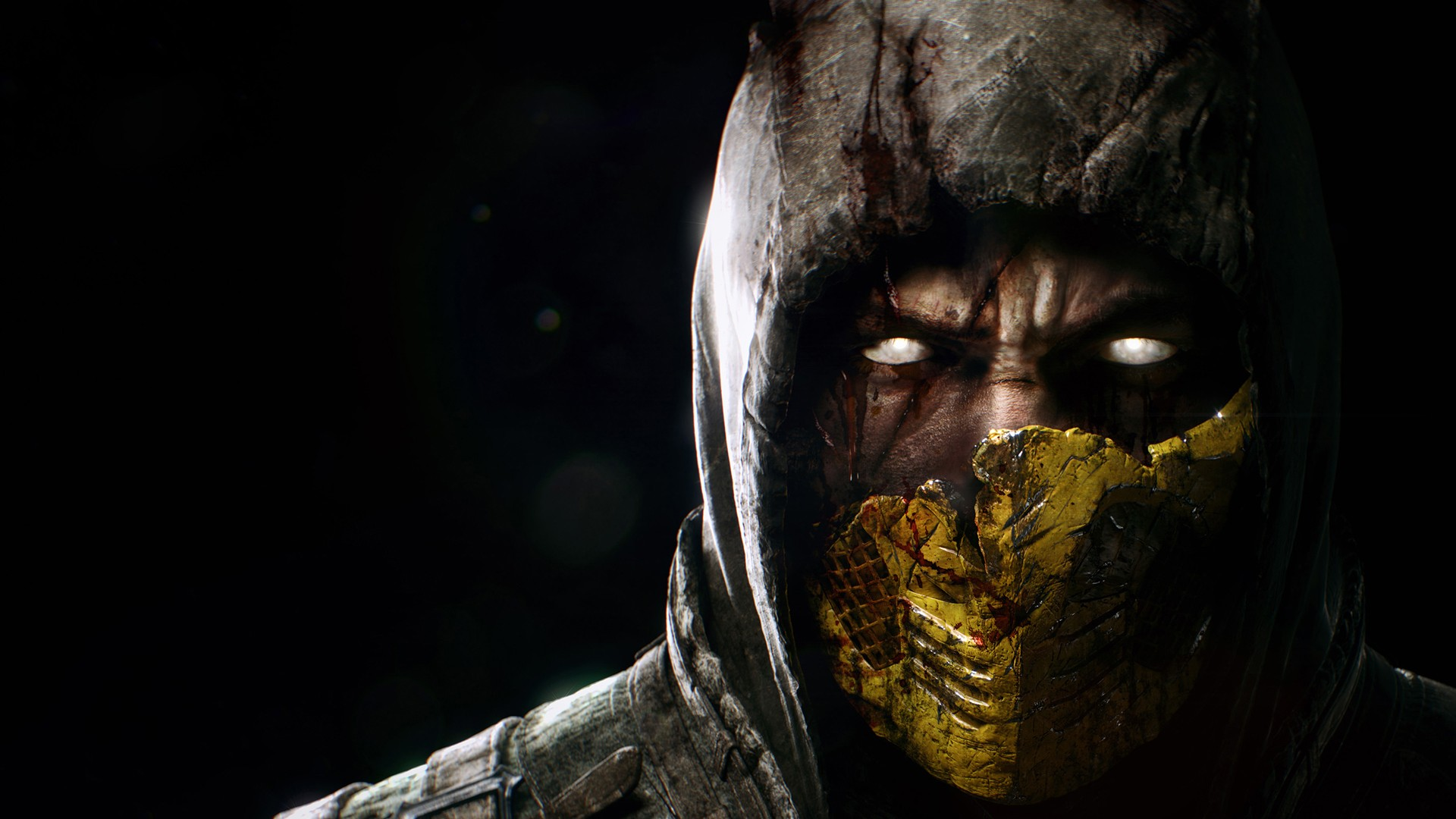 New Mortal Kombat X Patch Live On Ps4