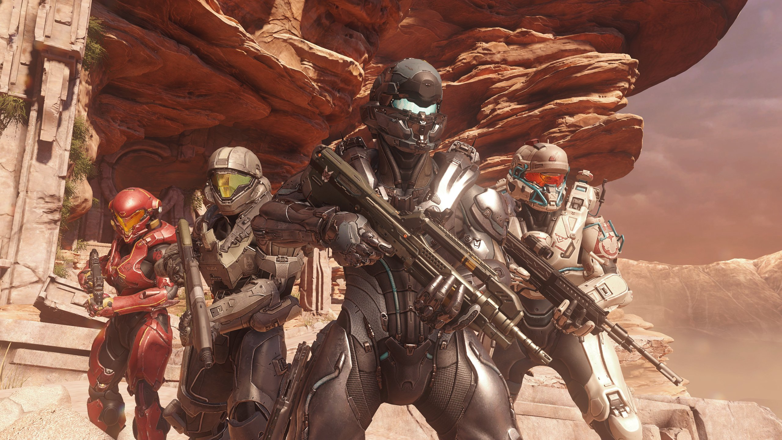 Halo 5: Guardians preview photo