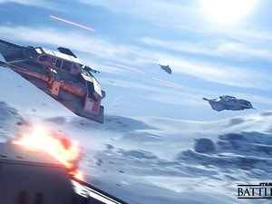 Battlefront photo