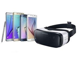 Gear VR photo