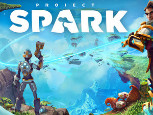 Project Spark photo