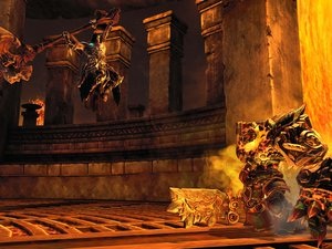 Darksiders 2 photo