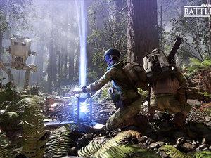 Battlefront PC specs photo