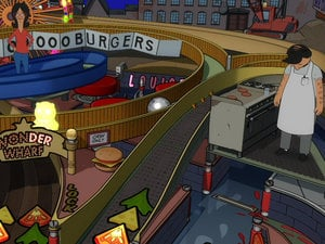 Bob's Burgers coming to Zen Studios pinball games photo
