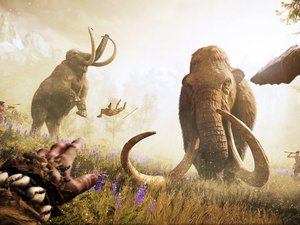 Far Cry Primal photo