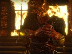 Decapitation won't stop the foes in Witcher 3: Hearts of Stone photo