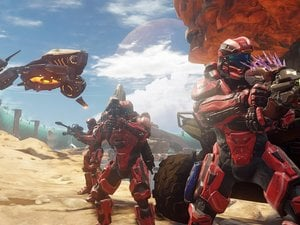 Halo 5's Forge mode is the 'biggest yet,' not shipping with the game photo