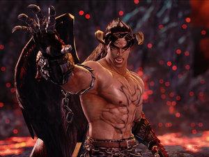 Tekken 7 photo