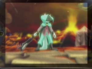 Dust: An Elysian Tail, a fantastic metroidvania, is coming to iOS photo