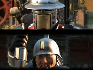 Battlecry photo