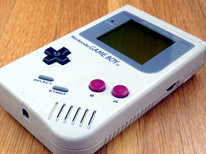 Game Boy VC photo