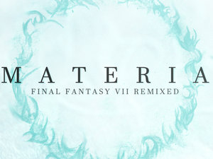 Final Fantasy VII remix album Materia is bigger than the original soundtrack photo