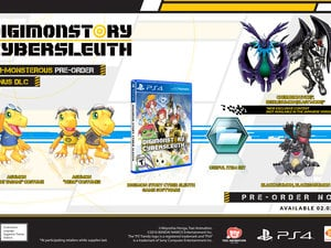 Digimon Story: Cyber Sleuth launching February 2, 2016 photo
