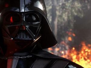 That's how Vader dies? Uh, badass! photo
