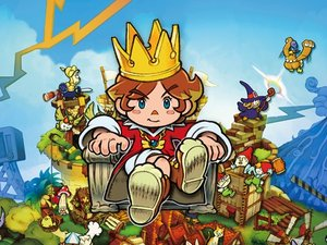 Little King's Story photo