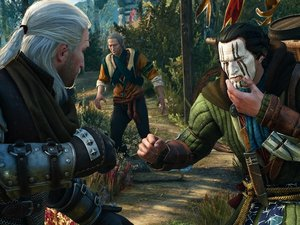 Witcher 3 photo