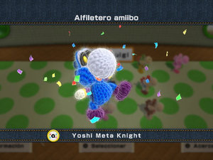 Yoshi's Woolly World photo