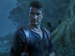 Uncharted drama photo