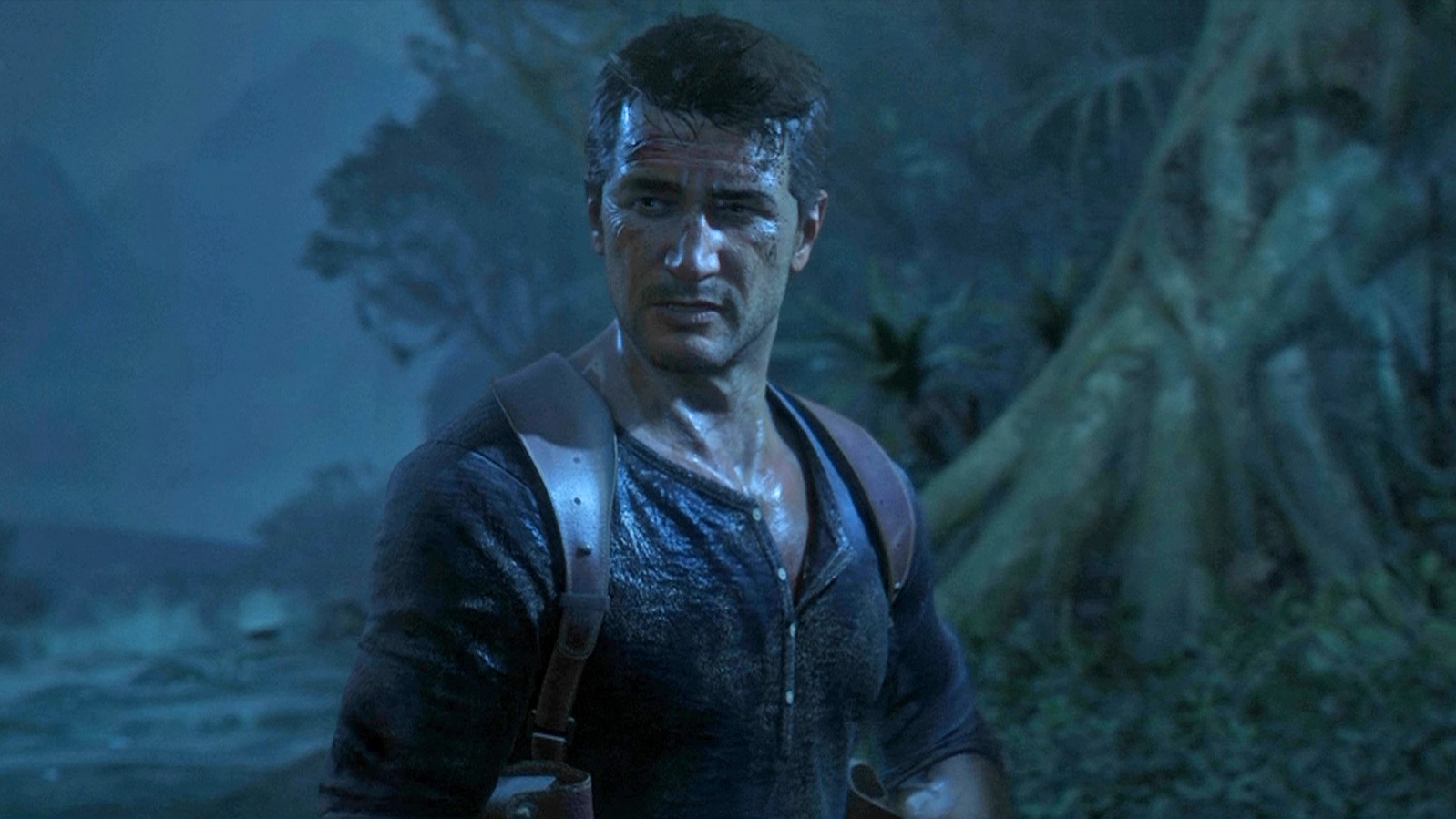 star wars actor left uncharted 4 cast after weird changes