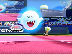 Mario Tennis photo
