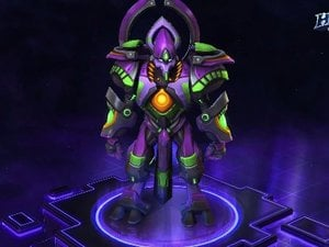 Heroes of the Storm photo
