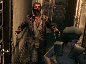 Resident Evil HD photo