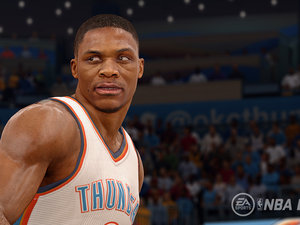 NBA Live photo