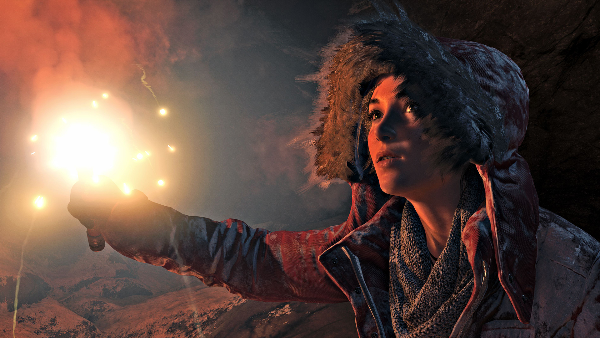 Find Out More About Lara Croft In This New Video Series