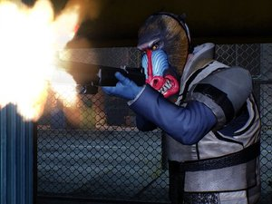 Payday 2  photo