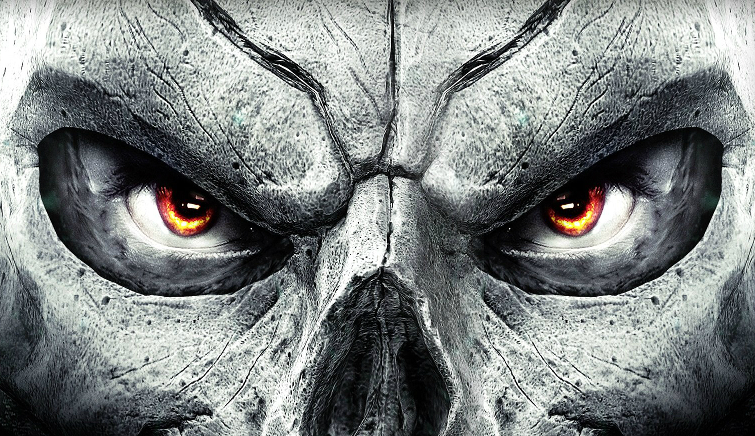 Darksiders2 photo